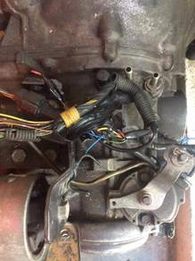 Gearbox auto 4g91,92 injection