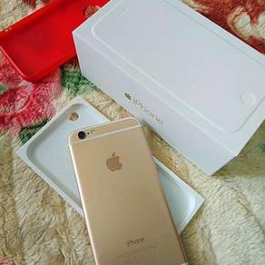 Iphone 6 MY Set