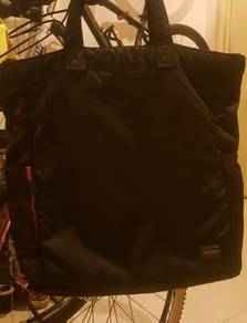 P0rter bag