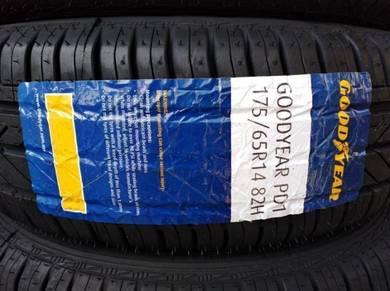 175/65/14 Good Year PD1 Tyre 2019 Tayar