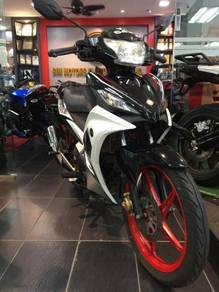 Secondhand Yamaha 135LC - Special