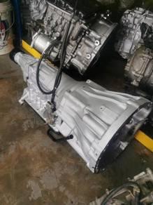 Toyota Unser 1.8 Auto Gearbox Recond