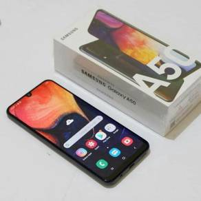 Samsung Galaxy A50 128gb brand new Blue