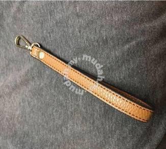 Leather Clutch Strap