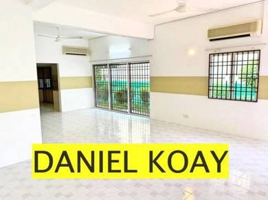 { Well Maintained } 2 Storey Landed Bayan Lepas