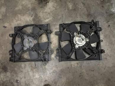 Subaru Impreza WRX STI GDB v8 Aircond Radiator Fan