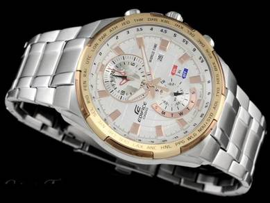 Watch - Casio EDIFICE EFR550D-7 - ORIGINAL
