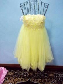 Wedding dress - lfjh-008