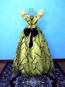Wedding dress - lfjh-009