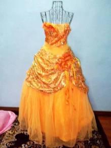 Wedding dress - lfzh-003
