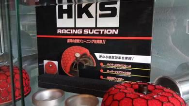 HKS Racing Suction Intake Kit GTR R35