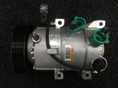 Kia Cerato 1.6 K3 _ Aircon Compressor_ New Genuine