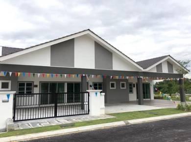 Parkview Sentosa Di Pengkalan,Ipoh (1 Tingkat)