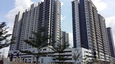 Apartment at skudai mutiara rini nusajaya johor bahru