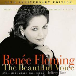 Renee Fleming The Beautiful Voice 180g 2LP