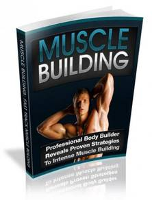 Complete Guide To Muscle Building 2018