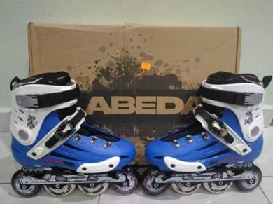Labeda abec-7 model roller blade blue