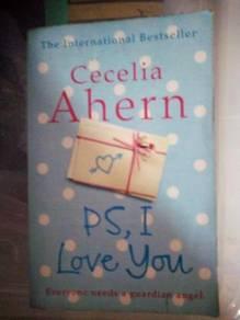 Cecelia Ahern's P.S. I LOVE YOU
