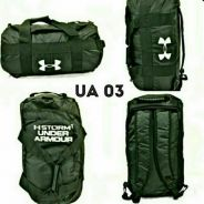 Under armour 3ways bag New 7001