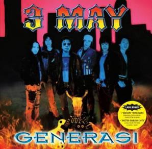CD MAY Generasi 3May