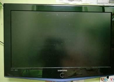 TV Samsung 32 Inc spare part