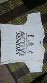 VTG champion shirt