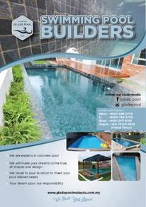 Pool consruction and builder