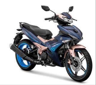 Yamaha Y15ZR LIMITED Edition Doxou Promosi !!!!!!