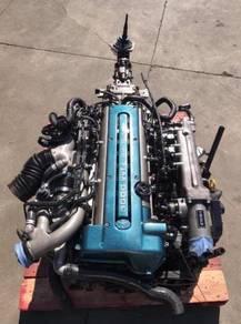 Toyota 2jz gte Vvti R154 5speed manual
