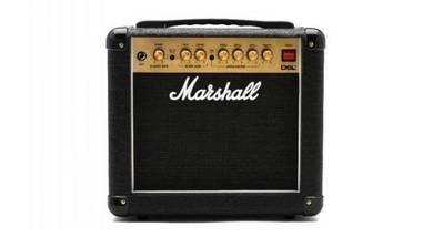 Marshall DSL1CR, Tube Guitar Amp