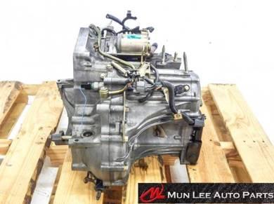 Jdm Honda Odyssey Accord S86 Gearbox VTec F23A