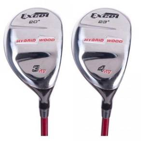 Pinemeadow Golf Excel Hybrid
