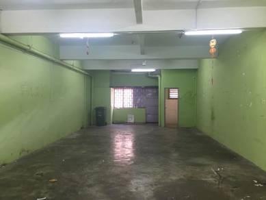 Taman Midah Shop / Office