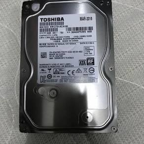 3.5'' Toshiba Hard Disk