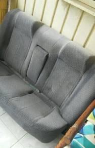Seat belakang toyota seg ae111