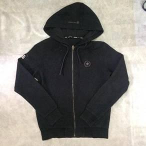 Converse Zipper Hooded S