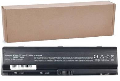 Adapter & Battery Compaq Presario V3000