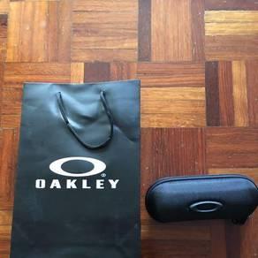 Cermin Mata Oakley Crosslink