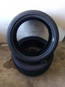 Pirelli P-Zero Tyre 265/35/20