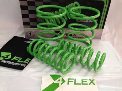 Spring Sport 4Flex Saga Flx Blm