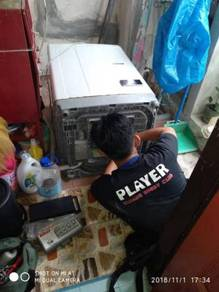 Ali sell/repair washing machine fridge