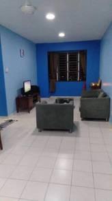 Nusa Perdana Service Apartment At Gelang Patah