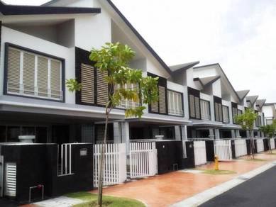 RM400,000 (Rejected 10 unit) for 22X90 2 Sty Link House SEREMBAN