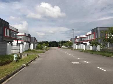 I-Parc Tanjung Pelepas Detached Factory For Rent