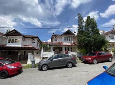 NEAR LEKAS Double Storey Semi D Taman Tasik Jaya Senawang Seremban