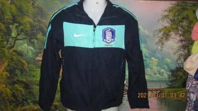 Jacket nike korea selatan sze XS/S