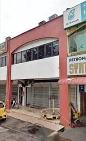 Tmn Desa Jaya Jln Permatang 2 Stry Shoplot For Sale