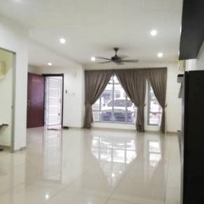 Seri Alam Jalan Lembah Double Storey Well Renovated Gate Guarded 22x95