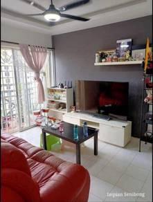 Impian Senibong Apartment For Sale