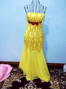 Wedding dress - lfzh-004